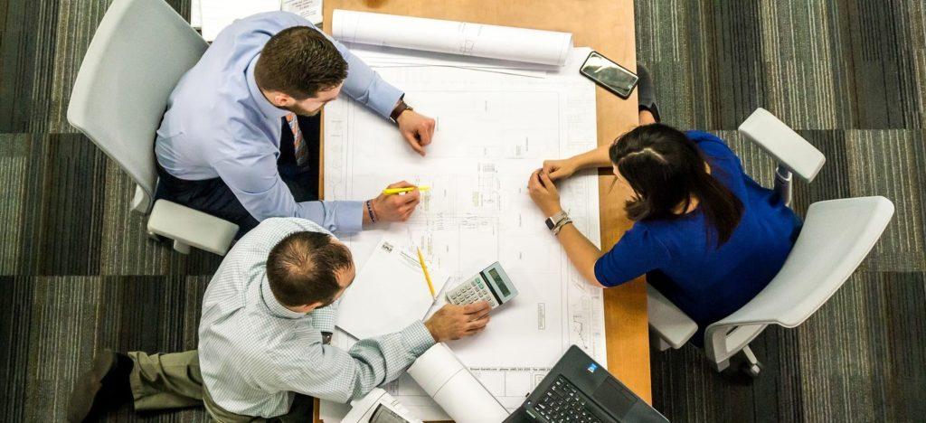 Un travail personnel dans le cadre d'estimation concertée et d'échanges au sein de notre agence