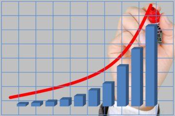 croissance des ventes et hausse des prix dans l'immobilier 2020