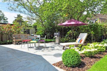 un beau jardin pour mettre votre maison en valeur selon king immobilier les muriers