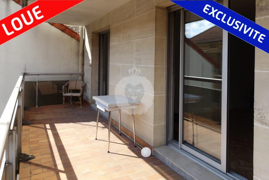T2 de 49 m² a nogent sur marne en location par King immobilier les Muriers