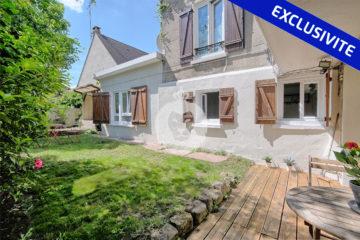 appartement T2 de 48 m² avec jardin vendu par King immobilier les Muriers
