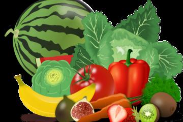 des fruits et légumes de saison : vertus sur notre santé, l'écologie et le porte monnaie