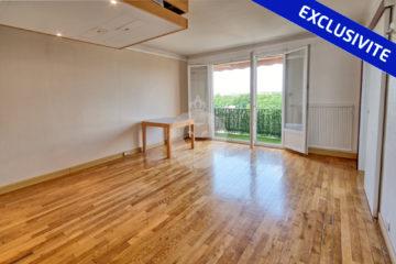 Grand T1 de 31 m² avec balcon a St Maur des Fossés