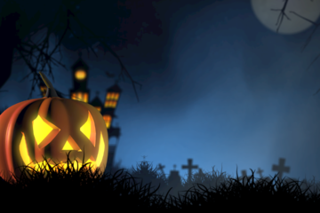 Halloween 2021 par King immobilier
